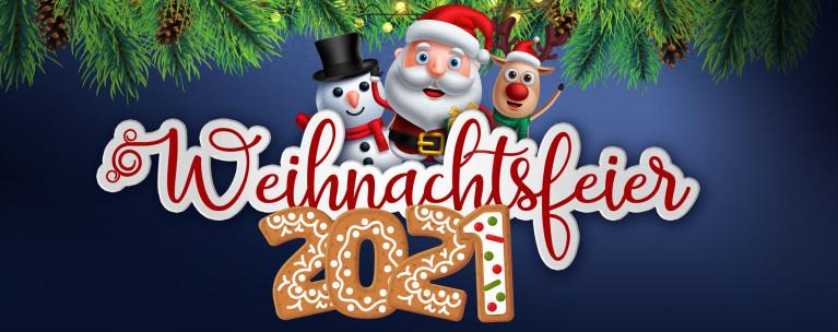 Weihnachtsfeier 2021